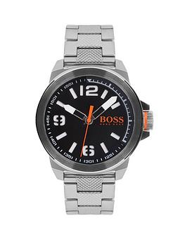 hugo-boss-classic-round-3-hand-black-dial-stainless-steel-bracelet-mens-watch