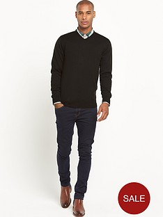 goodsouls-goodsouls-merino-wool-v-neck-mens-jumper