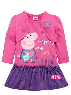 peppa-pig-peppa-pig-dress-with-cardigan