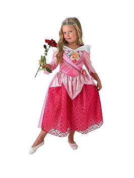 Photo of Disney princess shimmer sleeping beauty - childs costume