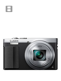 panasonic-lumix-dmc-tz70eb-s-digital-camera-hd-1080p-121-megapixel-30xnbspoptical-zoom-nfc-wi-fi-amp-manual-control-ringnbsp
