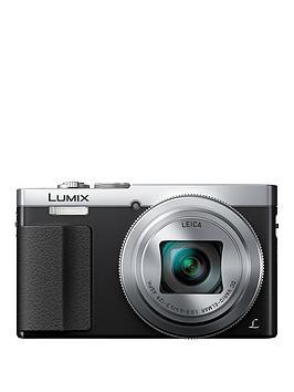 panasonic-lumix-dmc-tz70eb-s-digital-camera-hd-1080p-121-megapixel-30xnbspoptical-zoom-nfc-wi-fi-amp-manual-control-ringnbsp