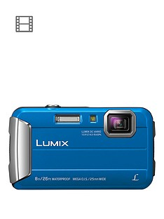 panasonic-dmc-ft30eb-a-lumix-tough-waterproof-compact-digital-camera-blue