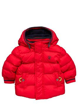 Timberland Toddler Boys Padded Jacket