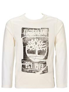timberland-boys-long-sleeved-tree-logo-top