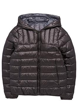 BOSS Boys Down Filled Jacket