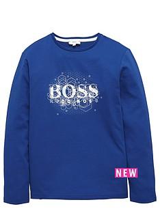 hugo-boss-hugo-boss-boys-ls-logo-tee