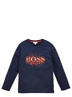 hugo-boss-boys-long-sleeve-logo-t-shirt