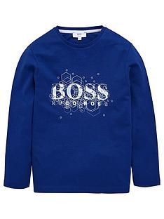 boss-boys-long-sleeve-logo-sweater