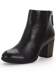 clarks-clarks-enfield-tess-black-ankle-boot