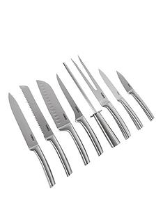tower-8-piece-knife-set-withnbspcarry-case