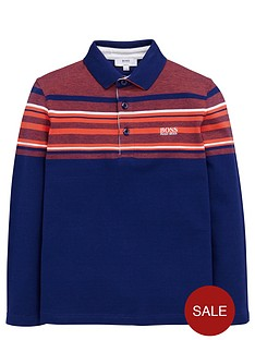 boss-hugo-boss-boys-ls-stripe-pique-polo