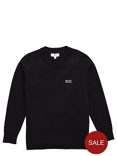 boss-hugo-boss-boys-v-neck-logo-knit