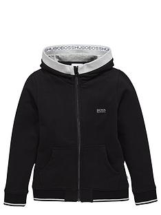 boss-boys-zip-throughnbsphooded-jacket