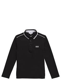 boss-hugo-boss-boys-long-sleevenbspclassic-pique-polo
