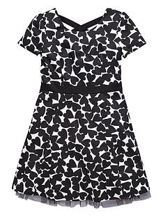 freespirit-girls-heart-print-skater-dress