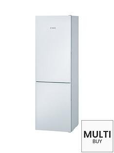 bosch-kgv36vw32g-60cm-fridge-freezer-white