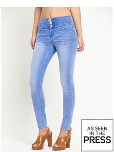 south-kendall-high-waistnbspskinny-jeansnbsp