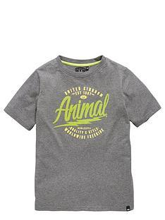 animal-animal-ss-marl-graphic-t-shirt