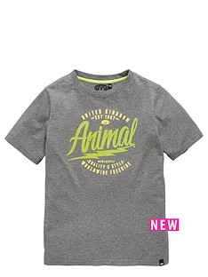 animal-animal-ss-marl-graphic-t-shirt