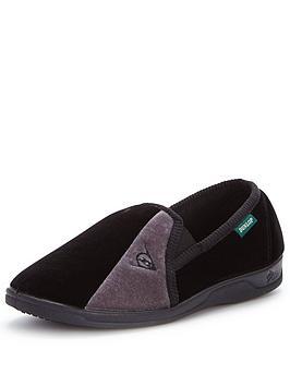Dunlop Slip-on FullSlippers