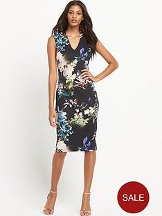 coast-jagger-floral-scuba-dress