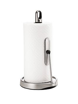 simplehuman-kitchen-roll-holder