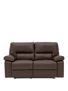 newberg-premium-leather-2-seater-manual-recliner-sofa