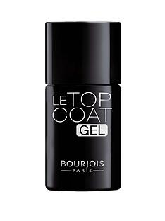 bourjois-3d-gel-top-coat-nails-clear-10ml