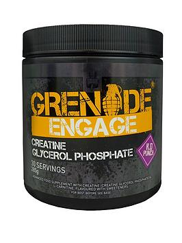 Grenade Engage Creatine Powder - Ko Punch