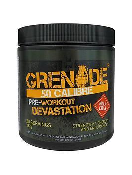 grenade-50-calibre-pre-workout-energy-boost-powder-232g-killa-cola
