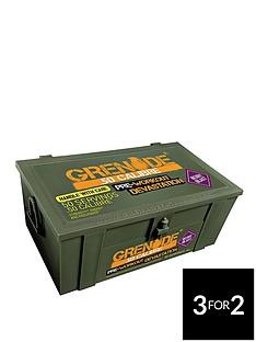 grenade-50-calibre-pre-workout-energy-boost-ammo-box-580g-berry-blast