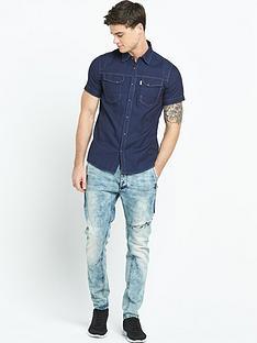 883-police-oblivion-stripe-shirt