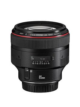 canon-ef-85mm-f12-l-usm-ii-lens-filter-size-72mm