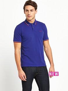ben-sherman-ben-sherman-tipped-polo-shirt