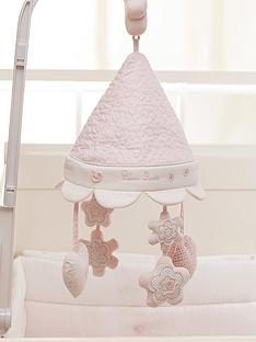 silver-cross-luxury-cot-mobile-vintage-pink