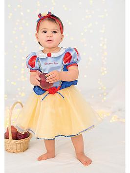 disney-princess-snow-white-baby-costume-with-free-book