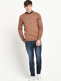 lyle-scott-mouline-jumper
