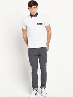 lyle-scott-lyle-amp-scott-running-stitch-polo