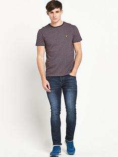 lyle-scott-lyle-amp-scott-herringbone-tshirt