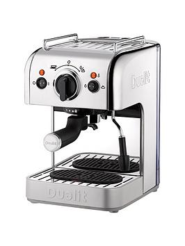 Dualit 84440 3-In-1 Coffee Machine
