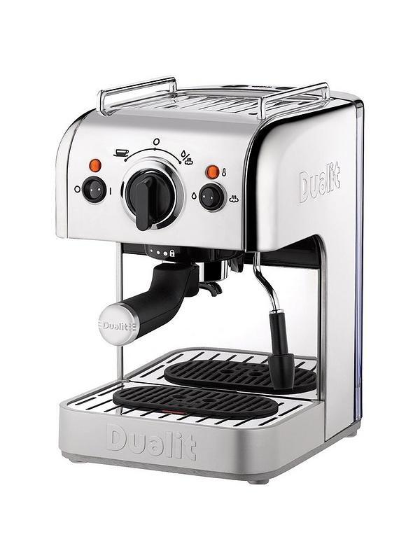 84440 3 In 1 Coffee Machine