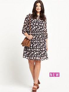 so-fabulous-so-fabulous-boho-shirred-waist-tunic-dress