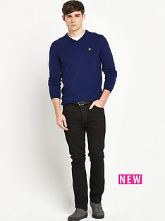lyle-scott-lambswool-jumper