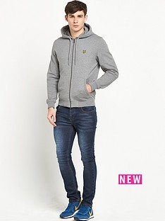 lyle-scott-lyle-amp-scott-zip-through-hoody
