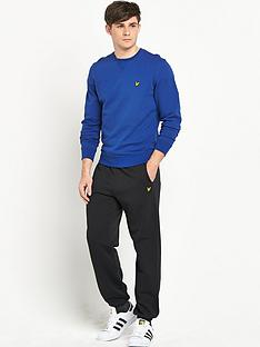 lyle-scott-crew-neck-sweatshirt