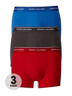 tommy-hilfiger-tommy-hilfiger-trunks-3-pack