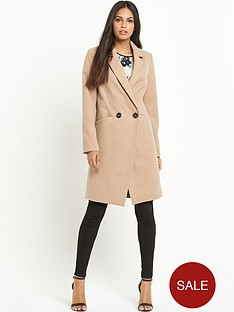 oasis-angelina-seamed-car-coat
