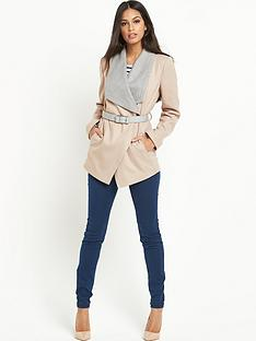 oasis-khloe-belted-drape-coat