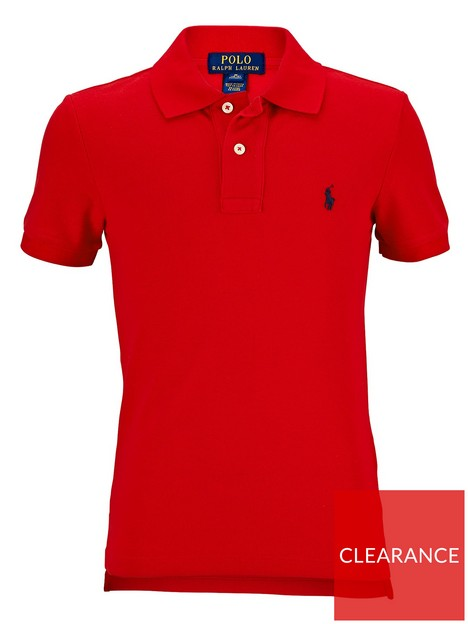 ralph-lauren-boys-classic-polo-shirt-red